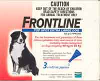 save $$$ on Frontline
